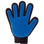 Перчатка True Touch для вычесывания шерсти