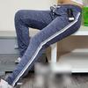 Спортивные штаны женские арт. 873494