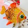 Сувенир «Золотая рыбка»