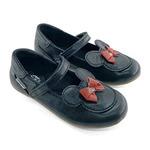 Модель Минни (школьная обувь для девочек)