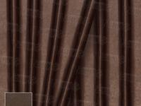 Микрософт двусторонний Лерум Артикул: 2/ELV-8 шоколад А  Ширина рулона: 280 см  Состав ткани: 100% полиэстер
