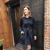 Платье Sisters Solonko Артикул: M-30