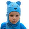 Шлем двойной Мишка 11016