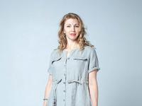 Лето 2019. платье М3064,  размер 46-54