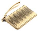 Чехол для телефона из кожи змеи (с карманом)  KS-1069