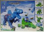 Конструктор Dinosaur со звуком