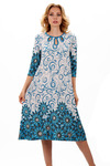 Платье 52-537К