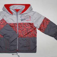 Куртка На Флисе Арт. 4088