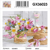 """КАРТИНЫ 40Х50 """"PAINTBOY""""  GX36023"""