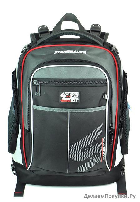 9301 Рюкзак с мешком шк.SB