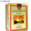 Чай Чемпион 500гр. Закат Кении