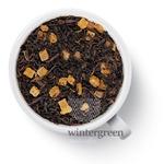 Краснодарский чай с ананасом 100 гр