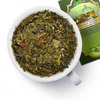 Чай зелёный «Активная Энергия-Сила Грейпфрута», 100 гр