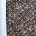 Курточная ткань дюспо 240Т цвет пазлы