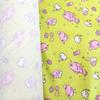 Курточная ткань дюспо-принт 240Т цвет птицы