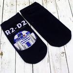 "Короткие носки ""Star Wars"""