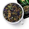 Чай зелёный «Сочная сангрия», 100 гр