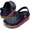 Сабо Kids Crocs Retro Clog Navy / Red