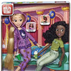 Disney Princess Princess Pack (Hasbro E741) Rapunzel & Tiana Multicoloured