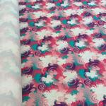 Курточная ткань дюспо 240Т цвет мотылек