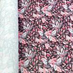 Курточная ткань FITSYSTEM 240Т цвет фуксия