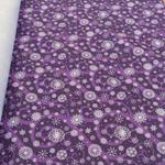 Мембранная ткань Добби Понж 240Т цвет узоры