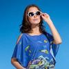 блузка жен,VIAGGIO Артикул: 729-158