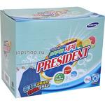 President Универсальный стиральный порошок концентрат, цитрусовая свежесть, 1,1 кг