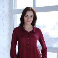 Октавия - рубашка