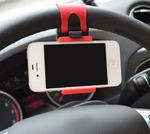 Держатель телефона на руль