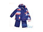 Комплект зимний(куртка+полукомбинезон) Blizz(Канада) для мальчиков