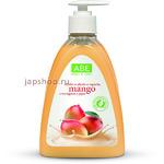 ABE Жидкое мыло манго для рук с экстрактом папайи, 500 мл