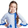 "Пижама ""Аленка"" (кулирка) №А-0602"