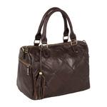 Женская сумка из кожи 050010121