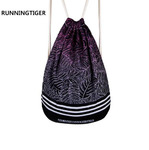 Рюкзак-мешок Running Tiger - CH3901-55. РЯД 3 шт