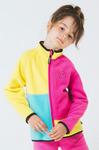 Флисовая куртка для девочки Crockid Артикул: CC34026D