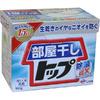 Lion TOP стиральный порошок с антибактериальными и стерилизующими компонентами для сушки белья в помещении, 900 гр.