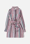 Платье детское для девочек Armavir полоска [20210200397#0]