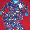 Пижама детская (2-6 лет) №BK3001PJ-1