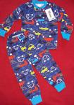 Пижама детская  №BK3001PJ-1, размер 92