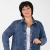 К1У-53 901.1 Куртка джинсовая