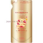 FaFa Fine Fragrance Bеаute Кондндиционер ополаскиватель для белья, С антистатическим эффектом, мускус и сандаловое дерево, мягкая упаковка, 500 мл