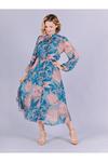 Платье 2512