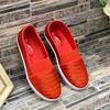 Женские тапочки 4037-4 красные