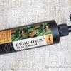 Натуральный черный бальзам для волос Dudu-Osun
