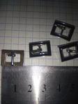 Мини пряжки под ремешок 7 мм