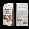 Какао масло натуральное 100 гр.
