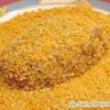 Сухари панировочные жёлто-оранжевые, цена за 500 гр