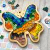 """Набор для мозаики """"Бабочка»"""