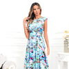 Платье 523-06 44-54 размеры